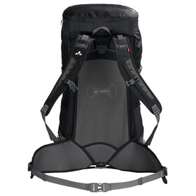 VAUDE Brenta 40 Backpack black